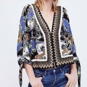 Free People Top 'Catch Me If You Can'
